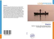 Bookcover of Hippias