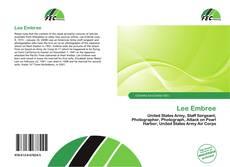 Capa do livro de Lee Embree