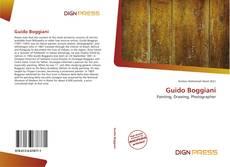 Portada del libro de Guido Boggiani