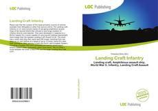 Bookcover of Landing Craft Infantry