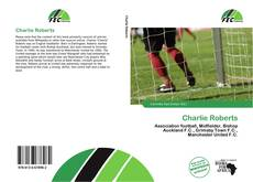 Bookcover of Charlie Roberts
