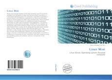 Buchcover von Linux Mint