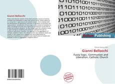 Bookcover of Gianni Bellocchi
