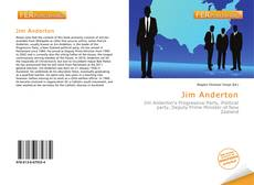 Bookcover of Jim Anderton