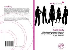 Bookcover of Anna Marly