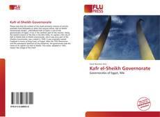 Portada del libro de Kafr el-Sheikh Governorate