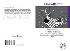 Bookcover of Hunslet Hawks