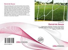 Bookcover of Deivid de Souza