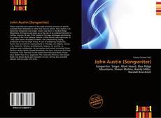 Bookcover of John Austin (Songwriter)