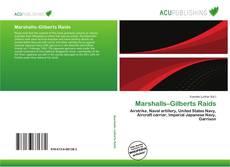 Bookcover of Marshalls–Gilberts Raids