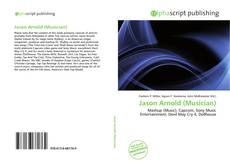 Copertina di Jason Arnold (Musician)