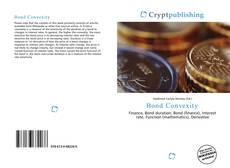 Bookcover of Bond Convexity