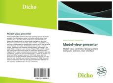 Bookcover of Model-view-presenter