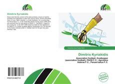 Portada del libro de Dimitris Kyriakidis