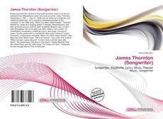 Bookcover of James Thornton (Songwriter)
