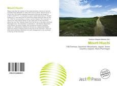 Mount Hiuchi的封面