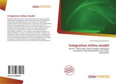Bookcover of Integrative milieu model