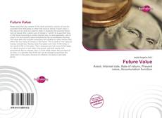 Bookcover of Future Value