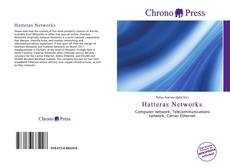 Bookcover of Hatteras Networks
