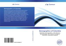 Bookcover of Demographics of Colombia