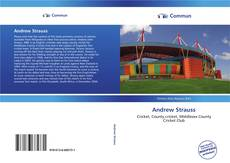 Bookcover of Andrew Strauss