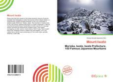 Mount Iwate的封面
