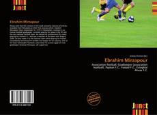 Bookcover of Ebrahim Mirzapour