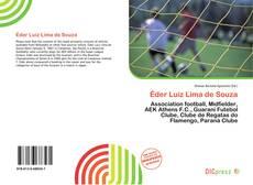Bookcover of Éder Luiz Lima de Souza