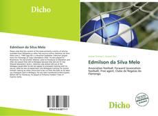 Bookcover of Edmilson da Silva Melo