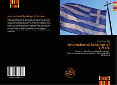International Rankings of Greece的封面