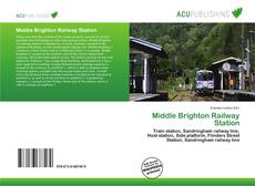 Bookcover of Middle Brighton Railway Station