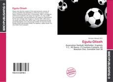 Bookcover of Egutu Oliseh