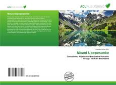 Bookcover of Mount Upepesanke