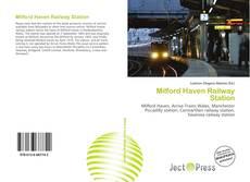Buchcover von Milford Haven Railway Station