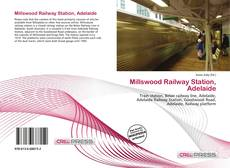 Обложка Millswood Railway Station, Adelaide
