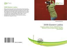 Capa do livro de 2008 Gastein Ladies