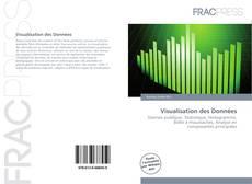Portada del libro de Visualisation des Données