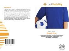 Buchcover von Emrah Eren