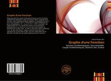 Graphe d'une Fonction的封面