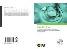 Portada del libro de David P. Craig
