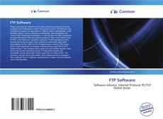 Buchcover von FTP Software