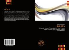 GD 66 b的封面