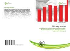 Обложка Histogramme