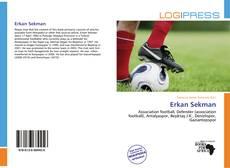 Bookcover of Erkan Sekman