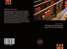 Allegheny Woodrat kitap kapağı