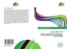 Couverture de Jerry Merrick
