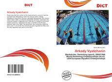 Bookcover of Arkady Vyatchanin