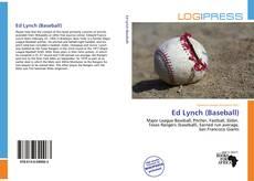 Buchcover von Ed Lynch (Baseball)