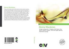 Bookcover of Benny Mardones