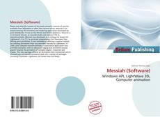 Copertina di Messiah (Software)